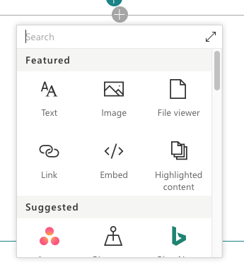 Adding File Viewers to a SharePoint page