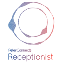 PeterConnects Receptionist.png