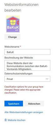 Fehlermeldung Sharepoint Online.JPG