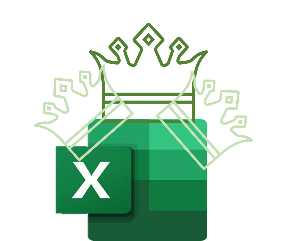 The Crown of Spreadsheets