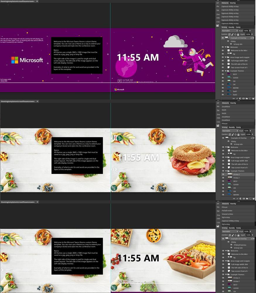 Microsoft Teams Rooms - Font color.jpg
