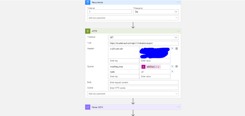 thumbnail image 2 of blog post titled              How to use Azure Sentinel for Incident Response, Orchestration and Automation