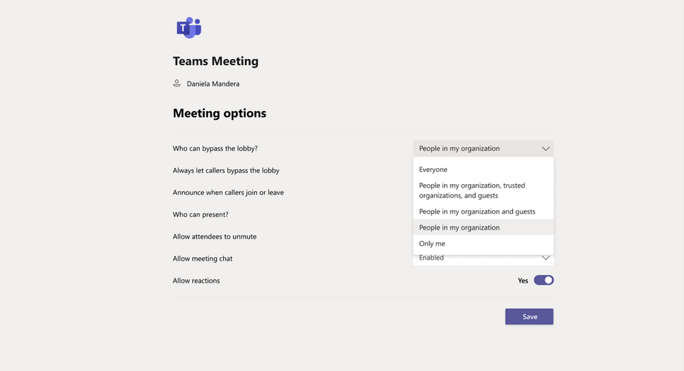 thumbnail image 7 of blog post titled What's New in Microsoft Teams for Education | March 2021