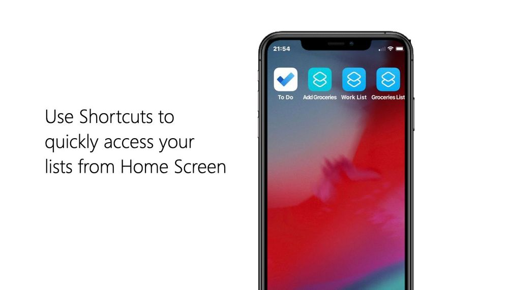 Create Shortcuts to your lists on the Home Screen  (2).jpeg