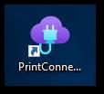 UP Connector Desktop Icon