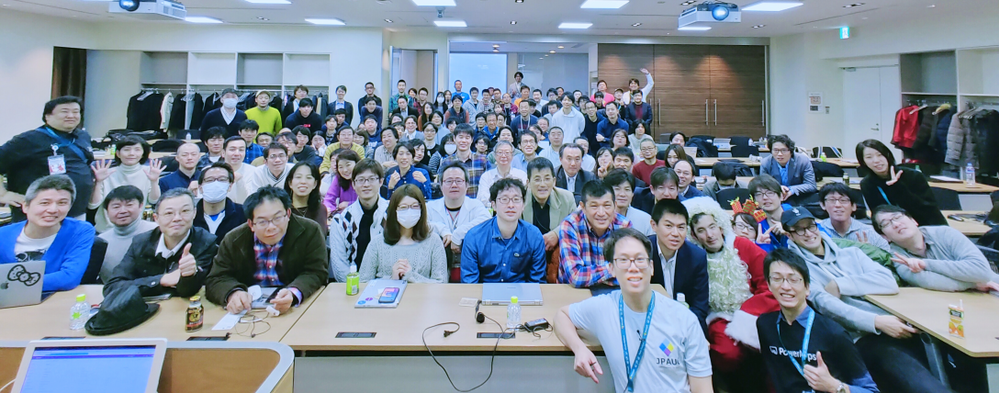 Japan Power Platform User Group - Summer 2019