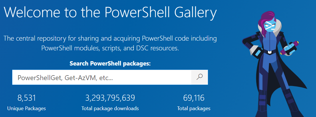 5 PowerShell Gallery modules for Windows Server Administration