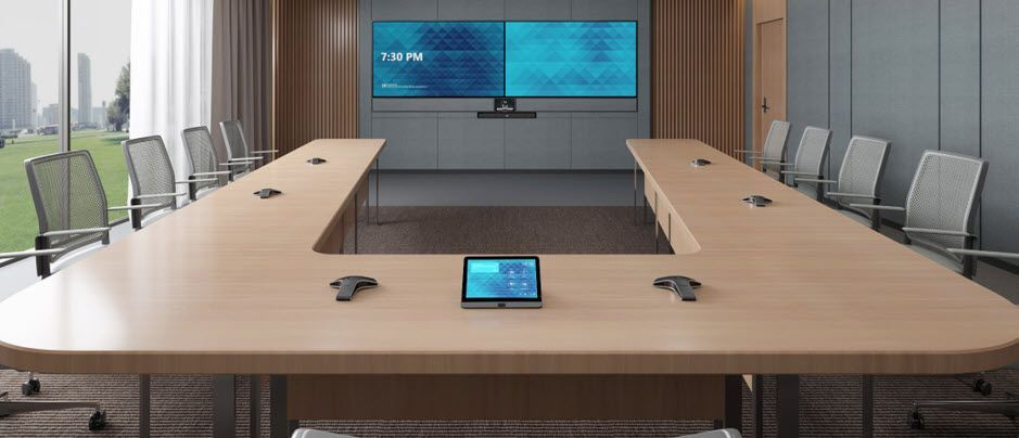 Sample: Teams Executive/Large Conference room