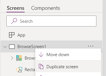 Duplicate your screen before trying out new things