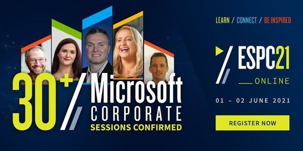 Hear from the best of the best – Microsoft Product Team members, RDs, MVPs, MCMs and independent experts.