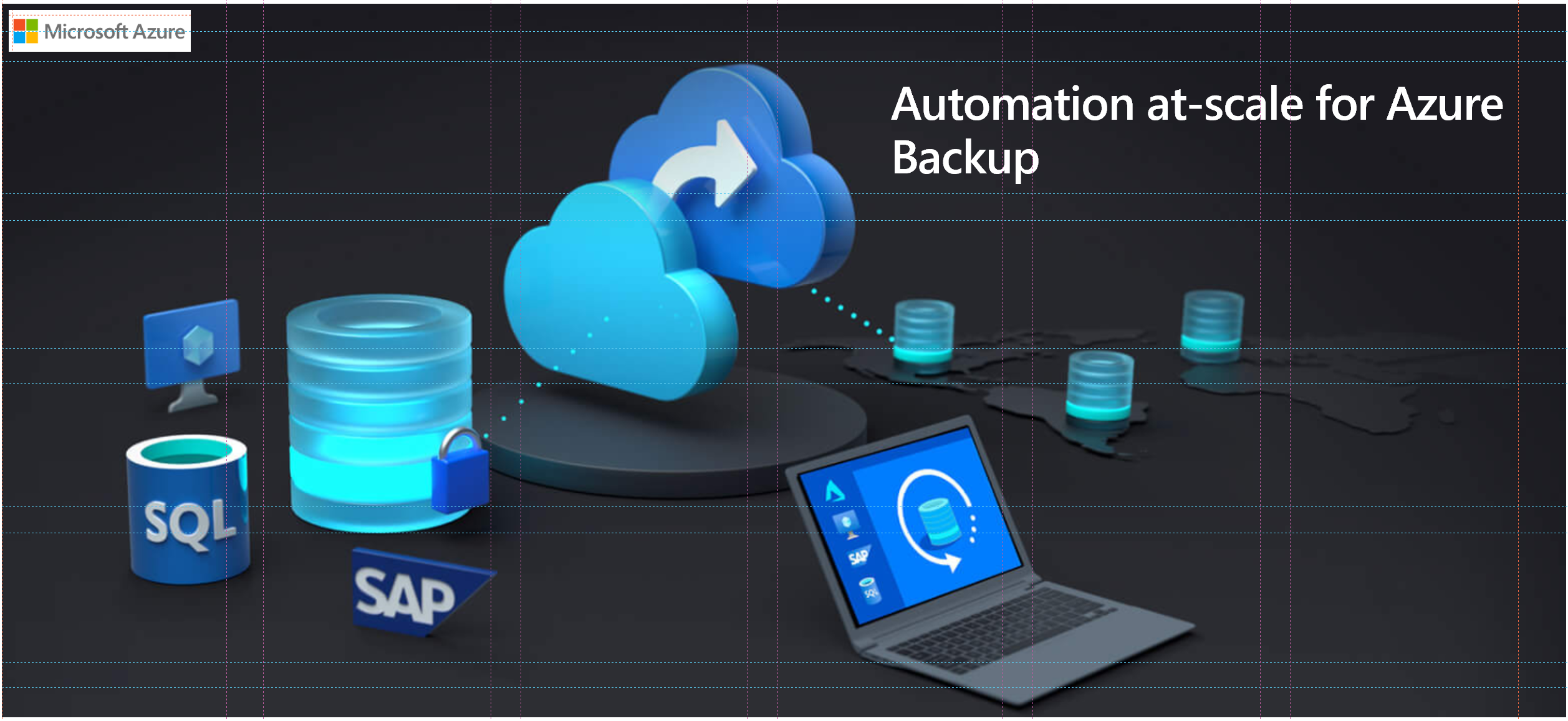 Automation in Azure Backup for management-at-scale