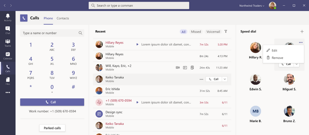 thumbnail image 10 of blog post titled              What's New in Microsoft Teams | May 2021
