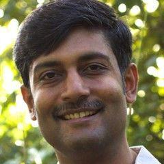 Yogesh Ratnaparkhi, principal program manager at Microsoft [Intrazone guest].