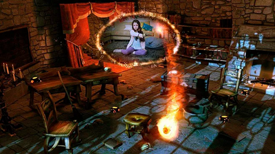 Wonderbook: Book of Spells for the PlayStation 3