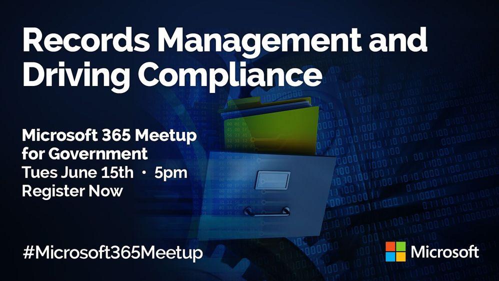 Meetup Records-Management-Driving-Compliance.jpg