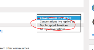 Ny Accepted Solutions (My Best Solutions)