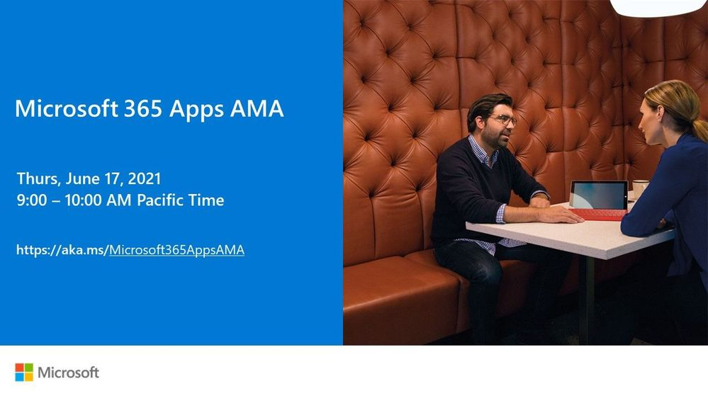 Microsoft 365 Apps AMA - June 17 2021.jpg