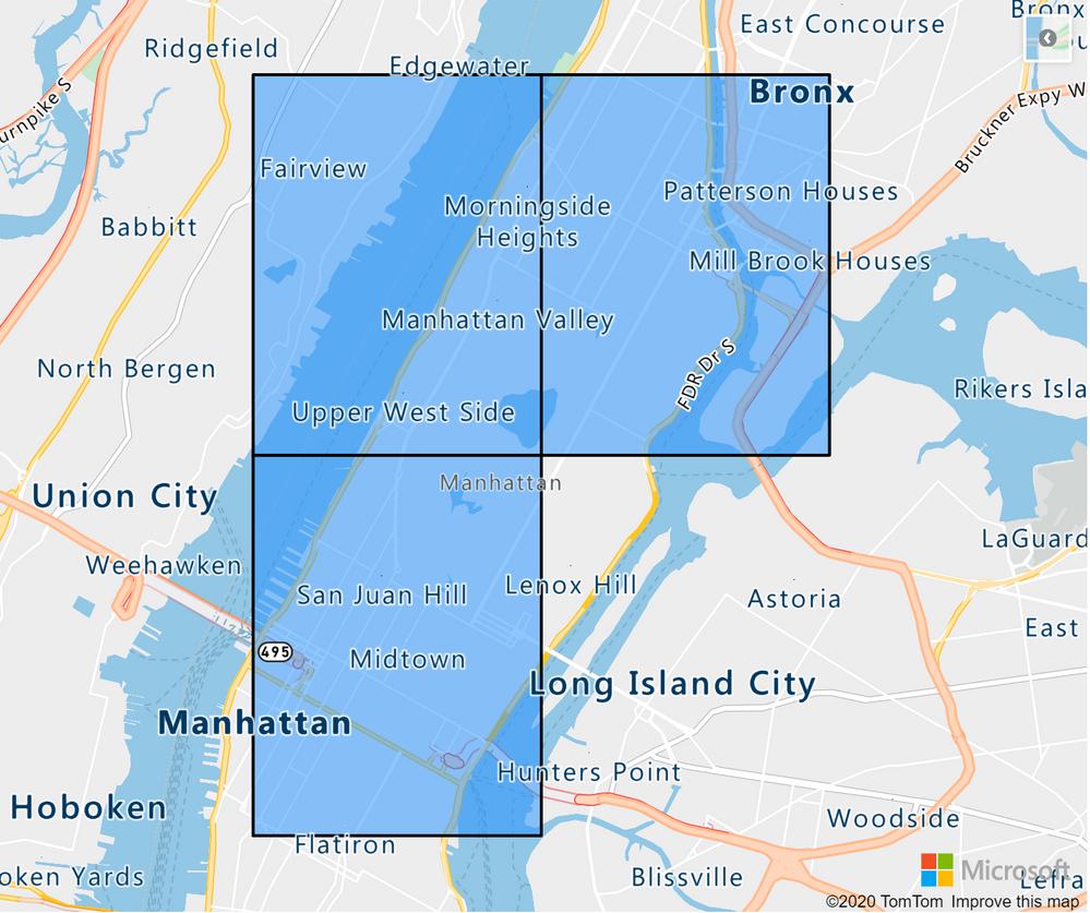 Geohash to polygon: https://gist.github.com/cosh/e9b5d65b813b4fe4fb7b8d4bd6386287#file-map-geojson