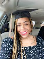 Britt Hunter- Vanderbilt University MBA c/o 2020