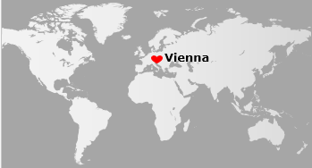 The Access heart will beat in Vienna again ;-)
