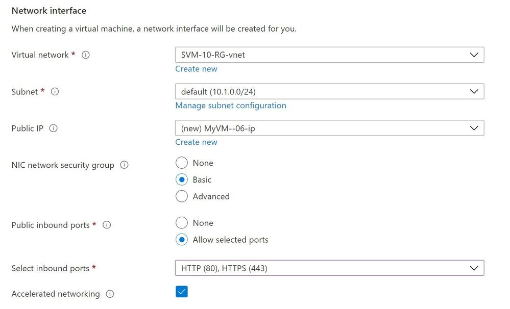 Step by step: Adding multiple IP addresses to an Azure Virtual Machine with PowerShell
