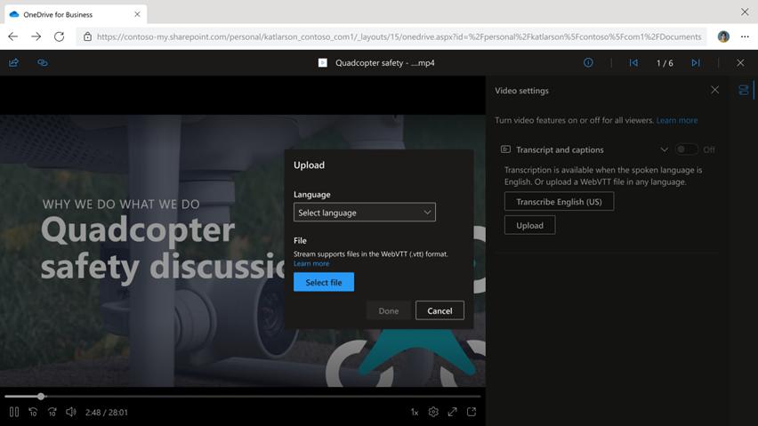 Microsoft Stream Transcript blog - picture 4.png