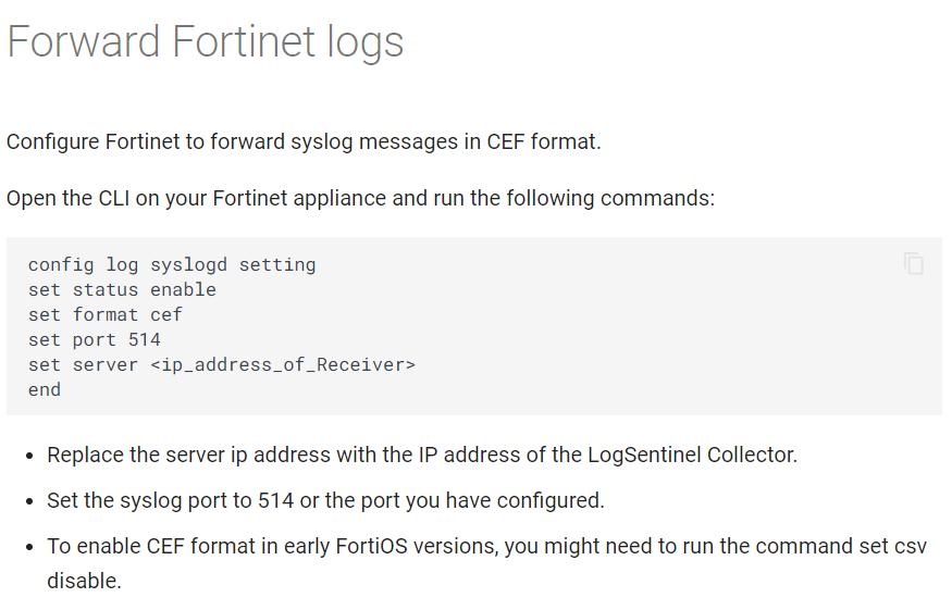 Fortinet log forwarding.PNG