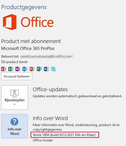 Office 365 ProPlus version example.png