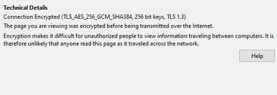 Firefox, HTTP/3