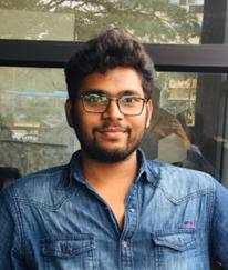 Gold Student Ambassador: Aditya Raman