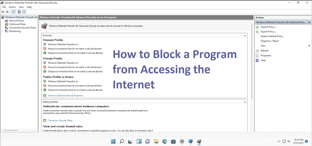 how-to-block-a-program-from-accessing-the-internet