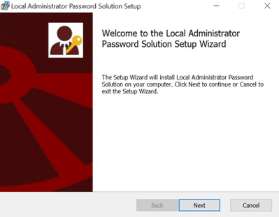 Step-by-Step Guide: How to Configure Microsoft Local Administrator Password Solution (LAPS)
