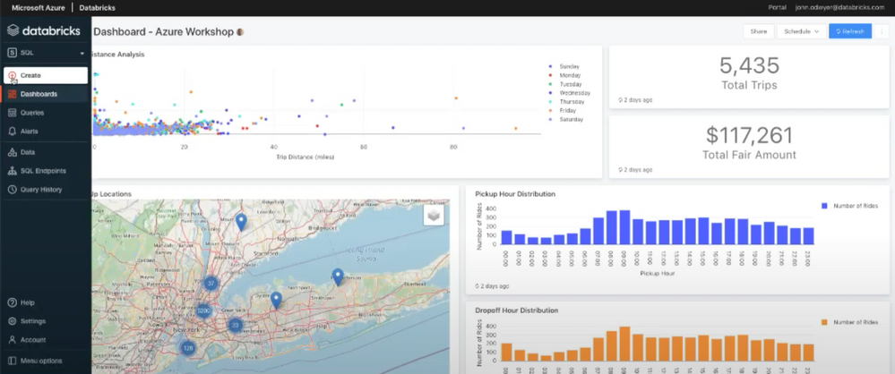 Explore your data using Databricks SQL - Map.png
