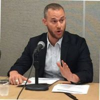 Ben Robbins, eDiscovery, Forensics & Information Governance lead from LinkedIn