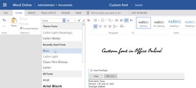 Custom font Office Online.png