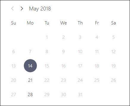 bookings-monday.JPG
