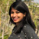 Mitali Jain