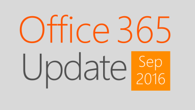 Office 365 Update - 2016-09.png