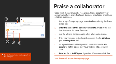 Yammer Praise.png