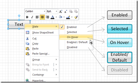 Wireframe Shapes in Visio 2010 - Microsoft Tech Community ... on