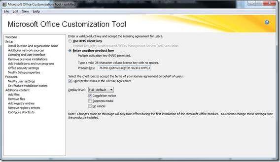 Microsoft volume license activation tool | Volume Activation