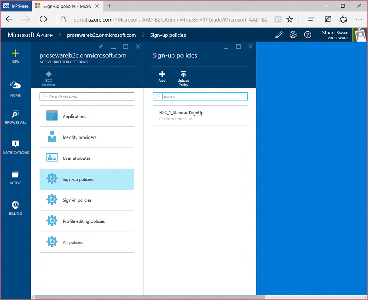 Azure AD B2C and B2B are now in Public Preview! - Microsoft Tech