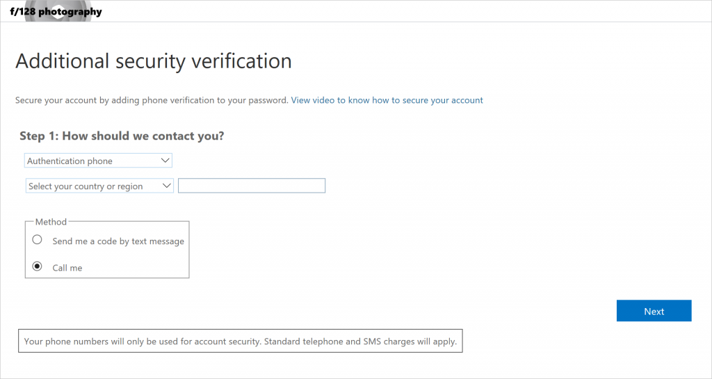 Combined registration for Azure AD MFA and Self Service