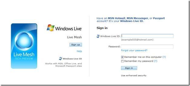 introducing live mesh remote desktop part 1 microsoft tech