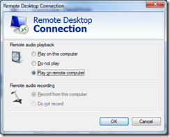 Introducing Microsoft RemoteFX USB Redirection: Part 3