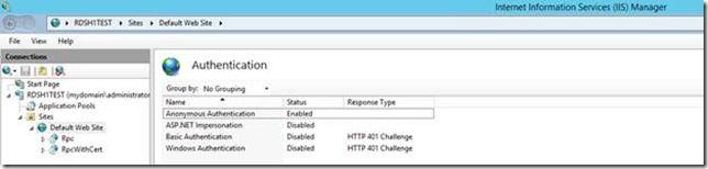 What's new in Windows Server 2012 Remote Desktop Gateway - Microsoft