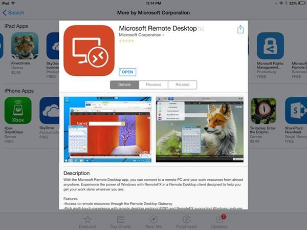 Rdp For Mac App Store