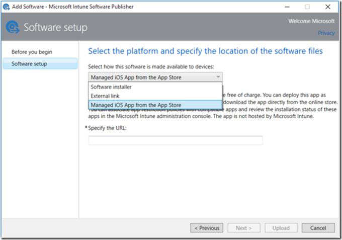 Intune Mobile Application Management for Remote Desktop - Microsoft