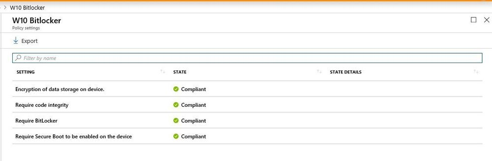 DHA-Bitlocker - after enrol and after encryption after restart.JPG