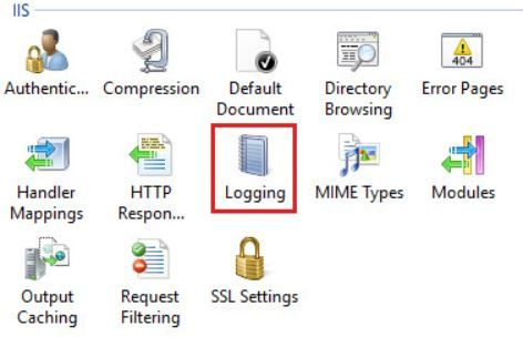 How to log client IP when IIS is load balanced: the X-Forwarded-For